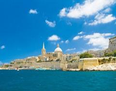 マルタ行きのツアーの一覧 - JAL...